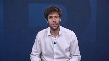 No quadro Liberdade de Opinião desta sexta-feira (26), o comentarista Caio Coppolla falou sobre a PEC da Imunidade e a PEC Emergencial