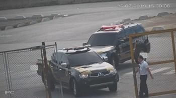 A reportagem do CNN Séries Originais traz imagens inéditas, que mostram como os criminosos conseguiram acessar o terminal e levar a imensa quantidade de ouro