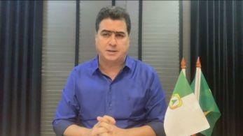 Com duas mortes e 112 casos confirmados em Mato Grosso, a prefeitura da capital anunciou que irá multar os estabelecimentos comerciais que insistirem em abrir