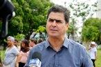 Justiça determina afastamento do prefeito de Cuiabá