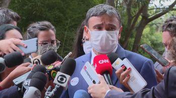 Governador do Piauí afirmou que farmacêutica assumiu compromisso com Ministério da Saúde e governadores; imunizante precisa de autorização da Anvisa