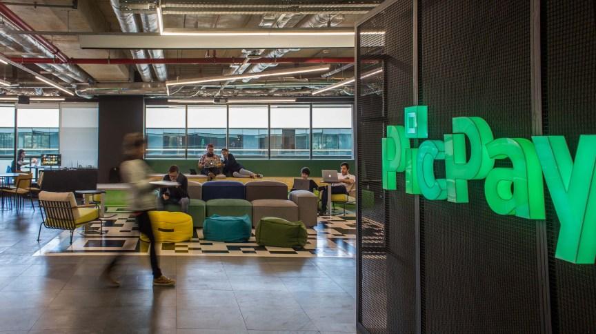Escritório do PicPay em São Paulo: empresa quer ser vista como um super aplicativo