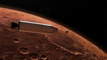 O trilionário Elon Musk, dono da Space X, revelou que os primeiros tripulantes para uma futura missão à Marte podem não voltar vivos da viagem