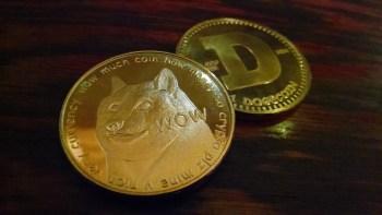 O comentário causou um tombo nos preços da moeda digital