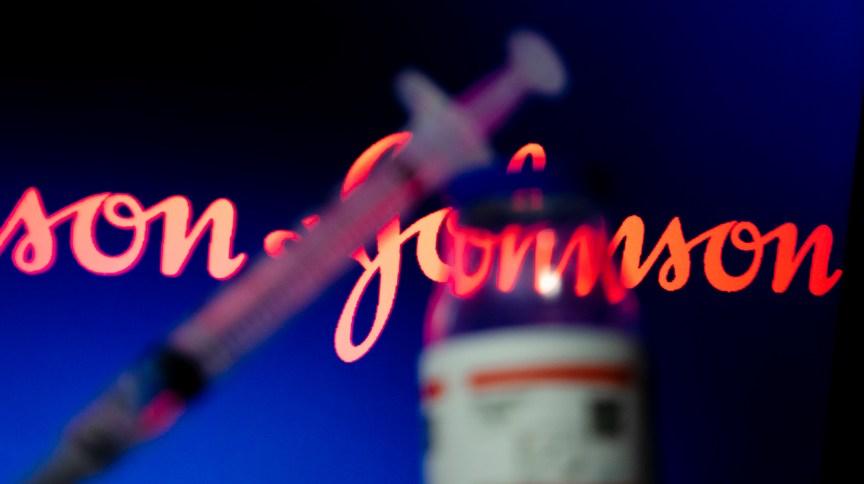Vacina da Janssen/Johnson & Johnson