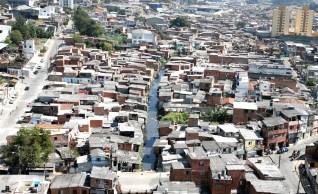 Segundo IBGE, Nordeste foi a única região que apontou piora no índice de Gini