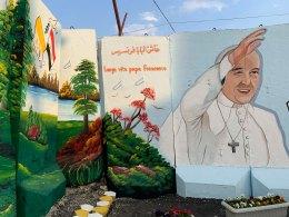 Apesar de ser considerada a viagem mais perigosa de Francisco até agora, Vaticano diz que agenda representa 'um ato de amor' do pontífice ao que necessitam dele
