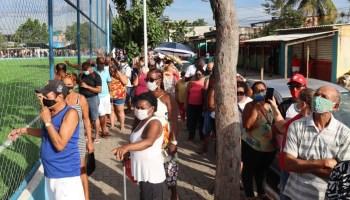 Vice-presidente da Sociedade Brasileira de Infectologia, Alberto Chebabo criticou decisão da prefeitura do município fluminense, que tem menos de 30% da população completamente vacinada