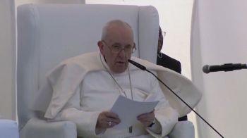 A visita por si já tem o seu valor, e ganha dimensão ainda maior com o encontro do pontífice e da mais alta autoridade xiita iraquiana, o aiatolá Ali Al Sistani