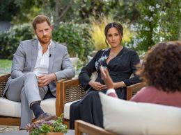 A entrevista bombástica à apresentadora Oprah Winfrey foi veiculada em horário nobre da televisão dos EUA e incansavelmente promovida pela CBS
