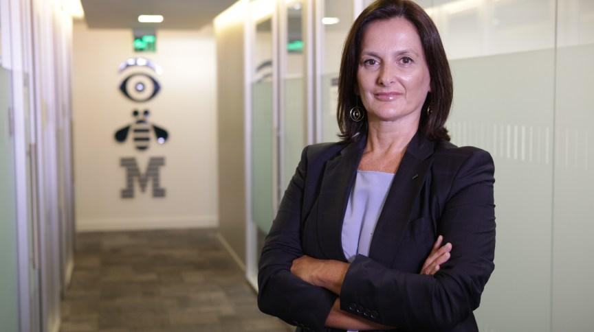 Katia Vaskys, gerente geral da IBM Brasil.