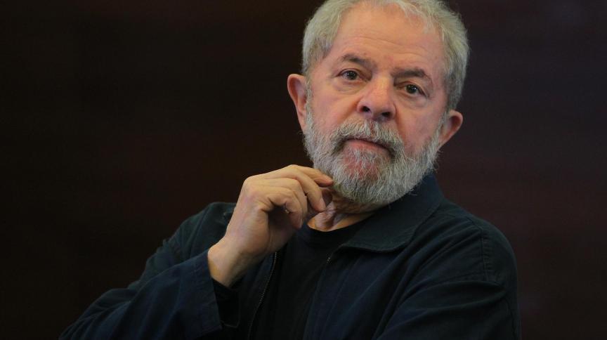 Defesa do ex-presidente Luiz Inácio Lula da Silva pediu que STF mantenha análise da suspeição de Sergio Moro