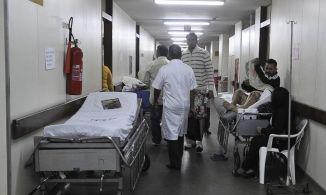 Possíveis focos de colapso nos sistemas de saúde chegam a oito caso seja considerada a concentração de pacientes em São Luís, São Paulo e Natal
