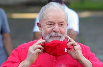 Cabe ao presidente do STF, Luiz Fux, marcar a data para que o julgamento seja retomado