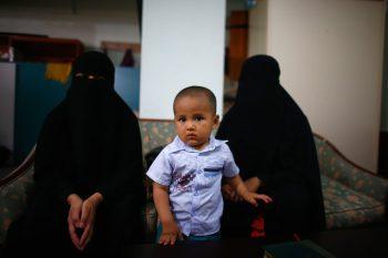 """Relatório afirmou que o governo """"tem a responsabilidade de estado por um genocídio em curso contra os uigures em violação da Convenção de Genocídio (ONU)"""""""