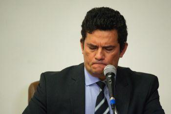 Por 7 a 2, maioria votou por competência da 2ª Turma em decisão determinou a parcialidade de Moro. Sessão foi encerrada sem que votação fosse concluída.