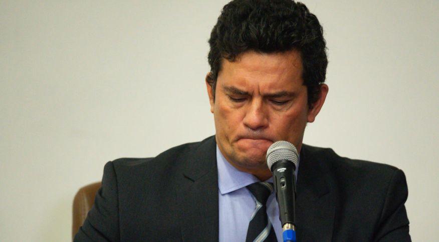 STF deve concluir julgamento sobre parcialidade de Sergio Moro nesta quarta-feira (23)
