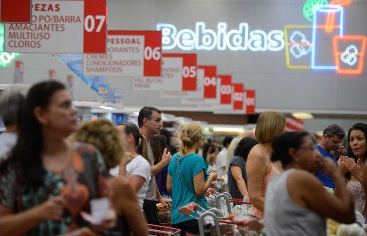 Para o Banco Mundial, a contração econômica pode chegar a até 5% este ano no Brasil