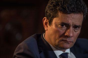 O plenário já havia formado maioria para manter a suspeição de Moro na condenação do ex-presidente Luiz Inácio Lula da Silva no caso do triplex do Guarujá