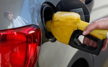 Na média dos postos pesquisados no país, o etanol não está competitivo, com paridade de 76,63% ante a gasolina