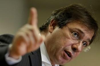 O executivo Wilson Ferreira disse ainda que tem havido alguma mobilização política contra a desestatização após um blecaute que tem impactado o Amapá