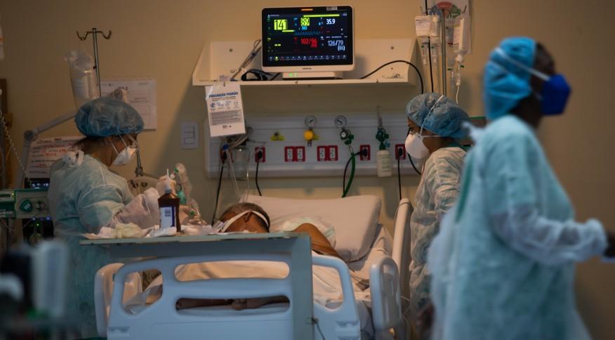Foram analisados não só contratos dos hospitais federais, mas também da própria superintendência do Ministério da Saúde no Rio de Janeiro