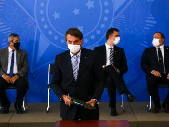 Dentro do Palácio do Planalto, a avaliação é de que a anulação das condenações do ex-presidente deram largada a campanha das eleições de 2022
