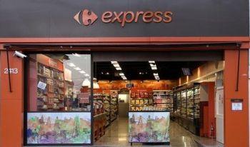 A proposta é fazer com que o tempo de permanência na loja seja apenas o necessário para escolher os produtos