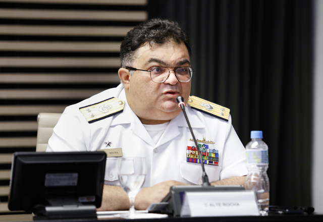 Almirante Flávio Augusto Viana Rocha