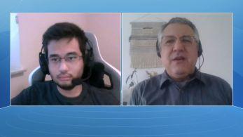 Deputados federais falaram à CNN sobre a recuperação dos direitos políticos do ex-presidente Luiz Inácio Lula da Silva (PT)