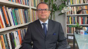 No quadro Liberdade de Opinião desta quinta-feira (11), o jornalista analisou o discurso do ex-presidente Luiz Inácio Lula da Silva (PT)