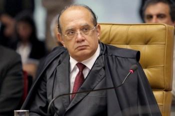 Jornalista Rubens Valente foi condenado a pagar indenização a Gilmar Mendes por trechos de livro em que o ministro é citado