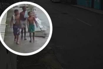 Ossada encontrada na Baixada Fluminense é de origem animal