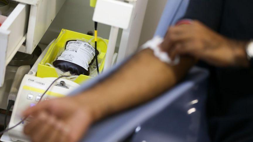 Com a pandemia, bancos de sangue no Brasil tiveram redução de 30 a 40% , segundo o Ministério da Saúde; doações agora devem ser feitas com horário marcado, para evitar aglomerações