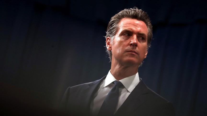 Governador da Califórnia faz parte de pacto entre estados americanos para definir reabertura da economia no país