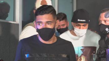 Atacante do Flamengo pagou R$ 110 mil, equivalente a 100 salários mínimos