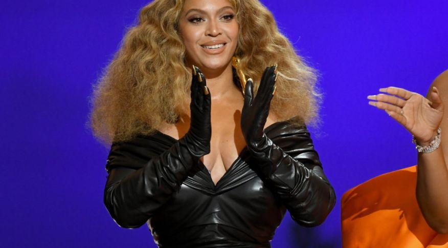 Beyoncé fez 40 anos no começo deste mês