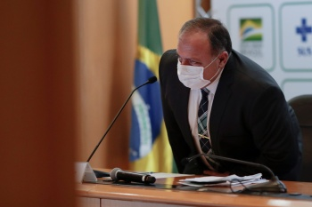 Inquérito apura suposta omissão do ex-ministro da Saúde no enfrentamento da pandemia no Amazonas