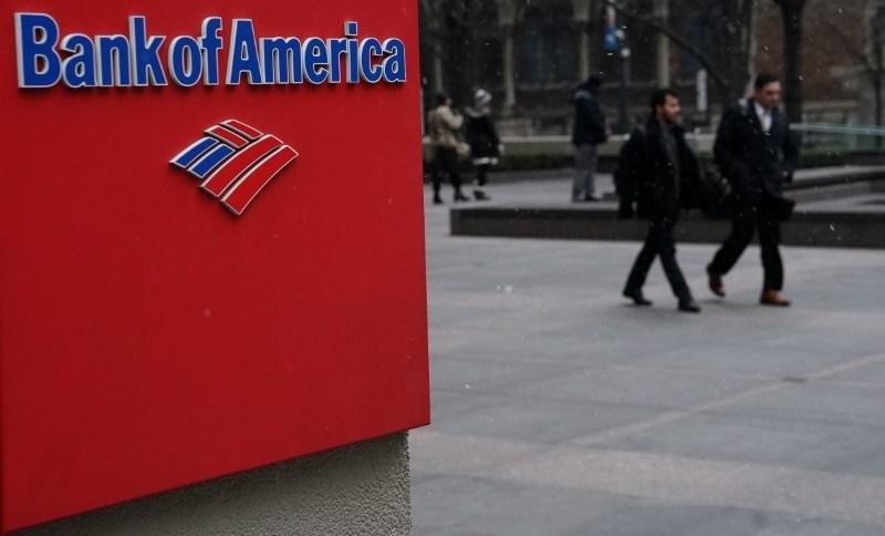 Bank of America: Treasuries (títulos do Tesouro americano) foram as negociações 'mais movimentadas' pelo 2º mês