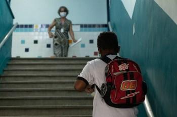 Em São Paulo e no Rio de Janeiro, o retorno passa a valer a partir desta segunda-feira (25)