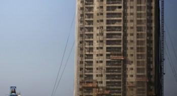 A construtora teve lucro de R$ 30,580 milhões no mesmo período do ano anterior