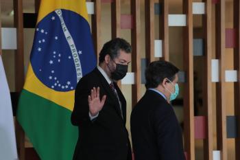 O presidente do Paraguai, Mario Abdo Benítez, é alvo de protestos por má gestão da pandemia. Partidos de oposição chegaram articular um pedido de impeachment