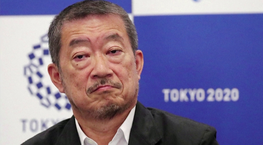 Hiroshi Sasaki, diretor criativo das Olimpíadas de Tóquio, se demitiu após comentário misógino