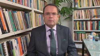 No quadro Liberdade de Opinião desta sexta-feira (19), o jornalista avalia ação de Bolsonaro contra restrições de governadores do DF, BA e RS