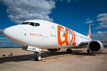 A aérea terá voos diretos a partir de dezembro de Congonhas (SP) para o município, reconhecido por suas belezas naturais e pela prática do ecoturismo