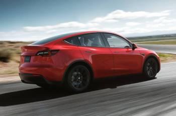 Os sistemas de assistência de direção dos veículos mais vendidos da Tesla, o Model 3 e Model Y, contarão apenas com câmeras, assim como na rival Subaru