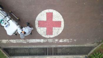 709 municípios correm risco de ficar sem oxigênio para tratar pacientes com Covid-19