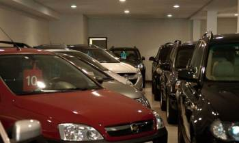 No acumulado do primeiro semestre, ainda em comparação a 2020, a alta foi ainda maior, com um crescimento de 23% na venda de veículos, segundo dados da B3