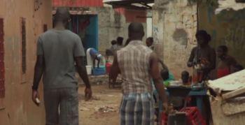 Quase metade da população da Angola vive sem luz em casa; maioria não tem acesso à água