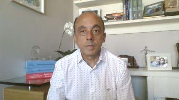 Renato Kfouri, diretor da Sociedade Brasileira de Imunizações, afirma que a taxa de letalidade por Covid-19 no Brasil chega a 3%